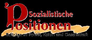 Sozialistische Positionen
